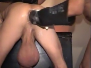 Fisted (2)