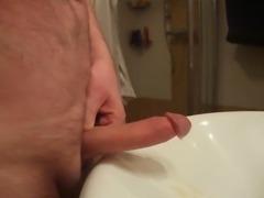 Dutch Cock Cumming