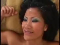 Christina Aguchi POV