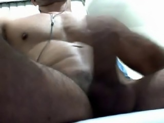THICK DICKED LATINO STUD
