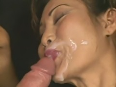 Asian Geshia Milf Dominates And Gets Dominated free