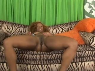 Sydnee Capri & Rico Strong