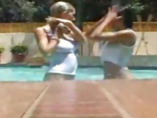 Teanna Kai & Sammie Rhodes - Teanna Kais Whipped Cream and Honey - Scene 3