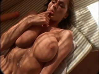 Premature - Porn stud loses it in a few seconds