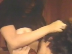 Annette Haven - Satisfactions(movie)