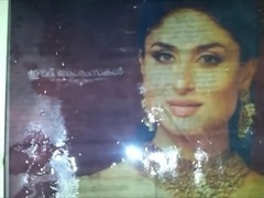 Tribute to Bollywood whore Kareena Kapoor