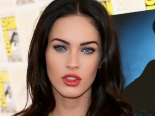 Megan Fox Jerk of challenge