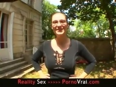 French Amateur My Wife fucked by a Stranger! free
