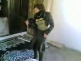 Egyptian Whore Dance Cops Clothes