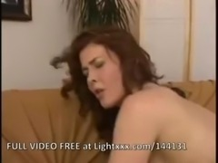 Bust Milf takes thick cock deep into her cunt free