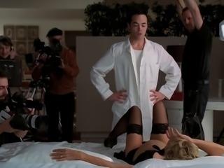 Kelly Carlson - Nip-Tuck season 4 collection