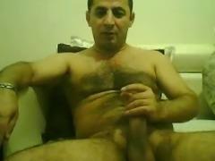 SEXY HAIRY TURK