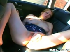 Time for a masturbation break but it was to busy in our house. Fortunately I...