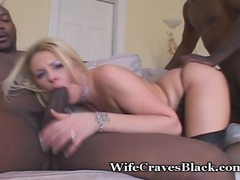 WifeCravesBlack.com is an amazing MEGASITE features TONS of XXX interracial...