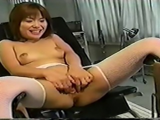 Erotic Japanese Nurse