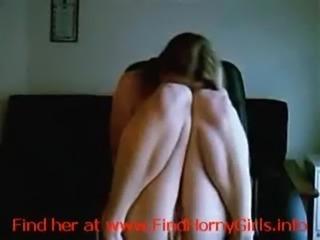 Blond webcam slut pussy rubbing until orgasm free