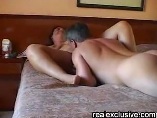 Licking My Wife to Orgasm - Free Porn Videos - YouPorn