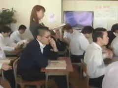 The act performed in order that the teacher who worries about the educational...
