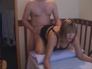 Sexy Nika Enjoys Getting Fucked By