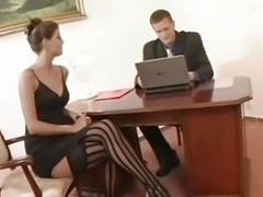 Lucky is The Secretary We All Wanna Have