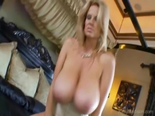 Huge Natural Titties Getting Fu ... free