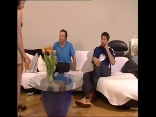Tyra Misouxs versaute Teeny SexParties m22