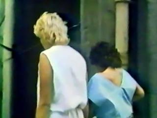 Orgie en Cuir Noir - 1984 - Full VHS