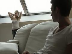 Exclusive babe Anjeliva enjoying erotica