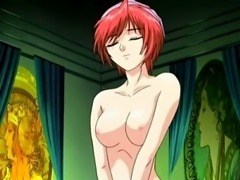 Japanese Hentai Anime with Anal Babes
