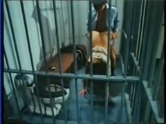 Mai Lin VS Serena (1982) scene 3