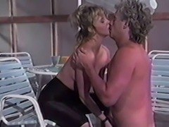 Julianne James and Joey Silvera