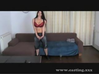 tetona le encanta cojer casting free