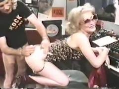Connie Peterson, Mike Eyke, R.J. Reynolds - Kiss & Tell