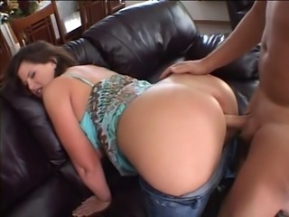 Lisa Sparxxx Big Ass Fixation 98