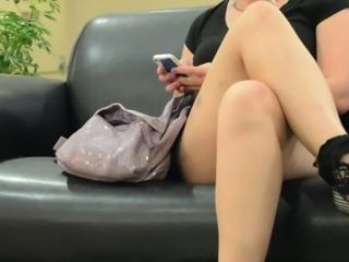 Skuttle plays in public