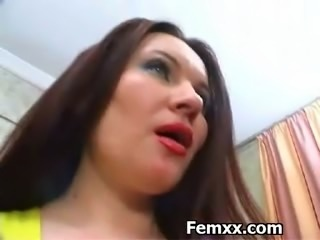 Femdom Girl Fancying Good Pain