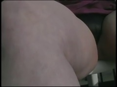 Solo #8 (BBW with a Big round Juicy Ass)