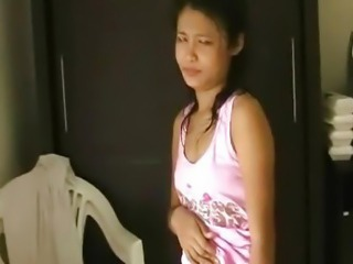 Amateur Asians hot shaved pussy