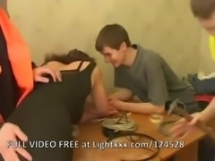 Sexy busty milf fuck by young boys free
