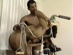 Tony El-Ay and Cinnamon Dream