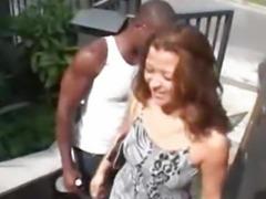 Another Big Black Dick Gangbang