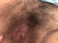 Glamour hairy babes from this action are in love. They cant live without each...