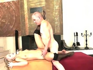 Vanda Lust is a young shameless chick with natural forms and she loves to...