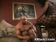 Explicit Spicy Black Hoe Pounded