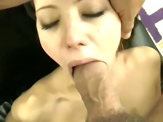 Aspen knows how Rocco loves to treat his sluts and she is eager to experience...