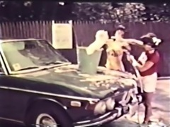 vintage US - Carnival 2 - Car Wash - cc79