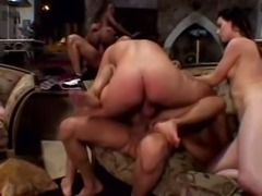 Epic Orgy Part 2-2 Ank808