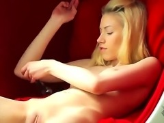 Camila aka Erica is a young babe with pale skin and firm body. She is playing...