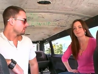 Bang bus is ravaging south bitch in searches for wet cunts. Tiffany Lane is a suitable piece of hot flesh for their likeness. Prepare for cute fuck of young babe.
