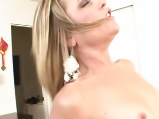 Hot Blonde Get Nailed2